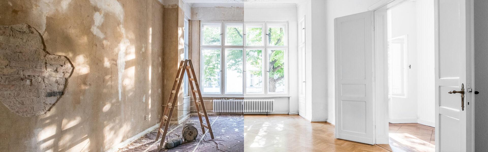 Welke 5 fouten moet je vermijden bij het indelen van je woning?