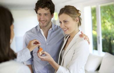 Lagere notariskosten voor wie eerst koopt en dan trouwt