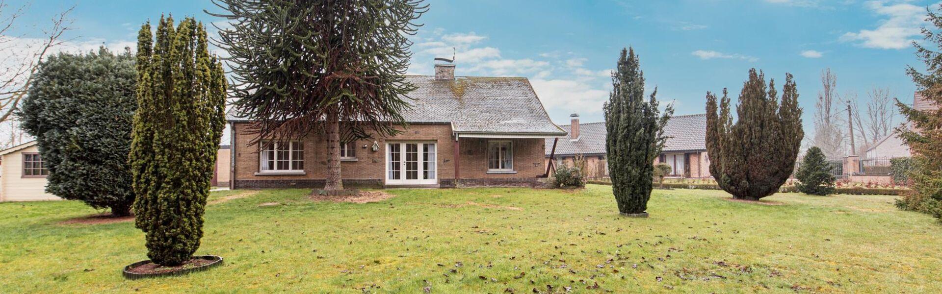 Huis te koop in Hamme