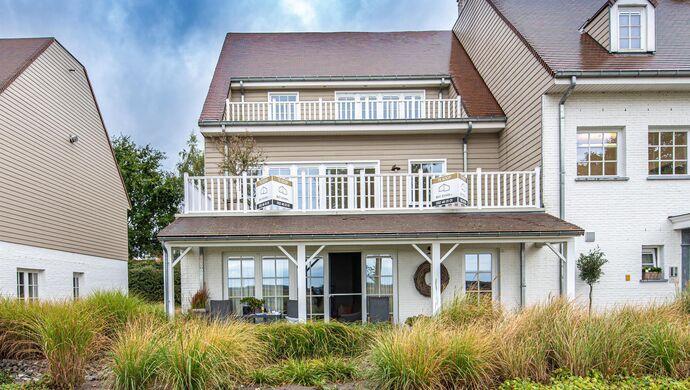Appartement te koop in Sint-Gillis-Waas