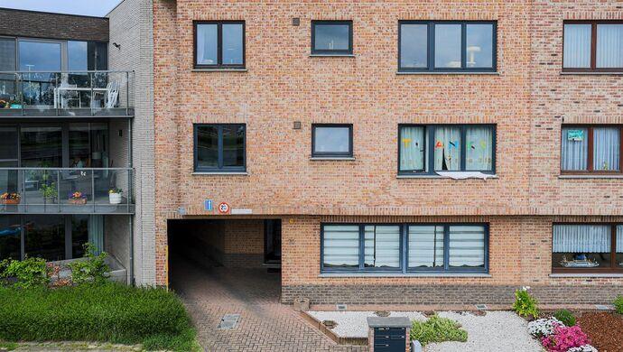Appartementsgebouw te koop in Willebroek
