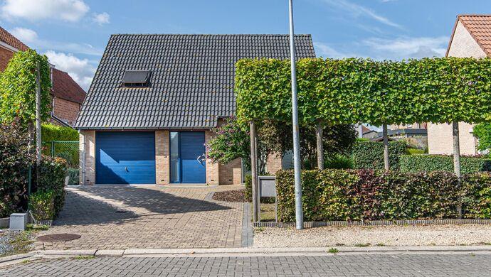 Charmant huis te koop in Hamme