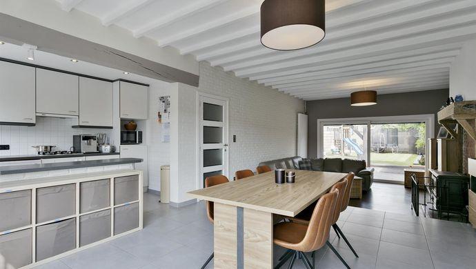 Charmant huis te koop in Temse