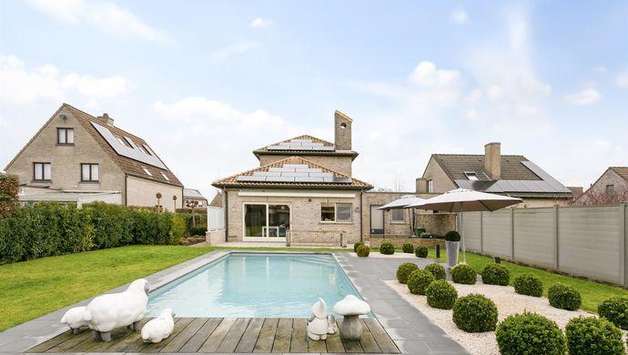 Huis te koop in Hamme Moerzeke