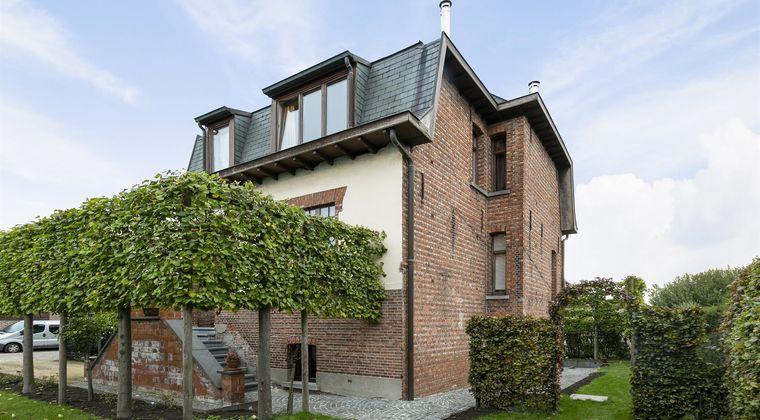 Eengezinswoning te koop in Dendermonde