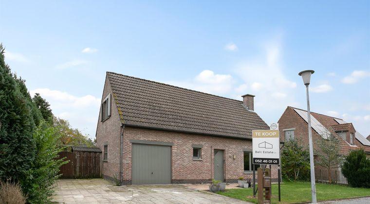 Huis te koop in Waasmunster