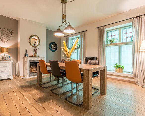 Buitengewoon huis te koop in Temse