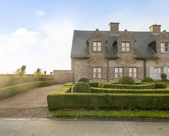 Huis te koop in Sint-Gillis-Waas