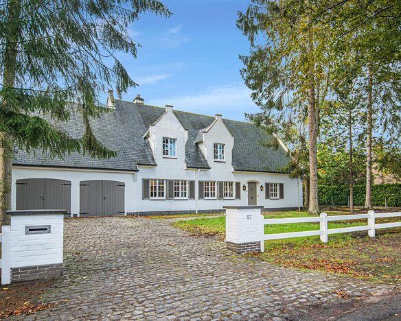 Villa te koop in Waasmunster