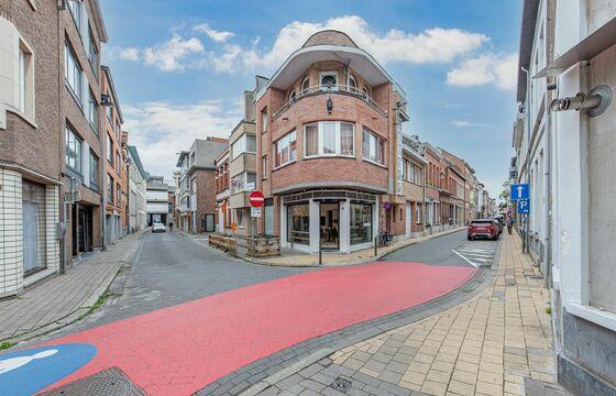 Appartementsgebouw te koop in Sint-Niklaas