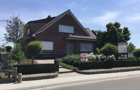 Buitengewoon huis te koop in Hamme Moerzeke