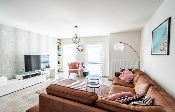 Duplex te koop in Sint-Niklaas