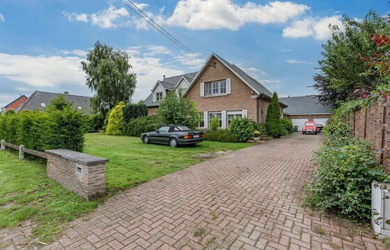 Huis te koop in Berlare