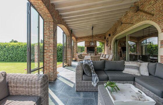 Landhuis te koop in Beveren