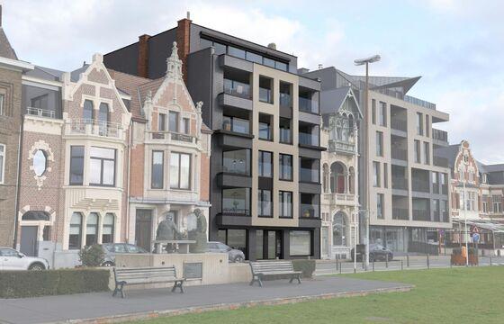 Uitzonderlijk appartement te koop in Temse